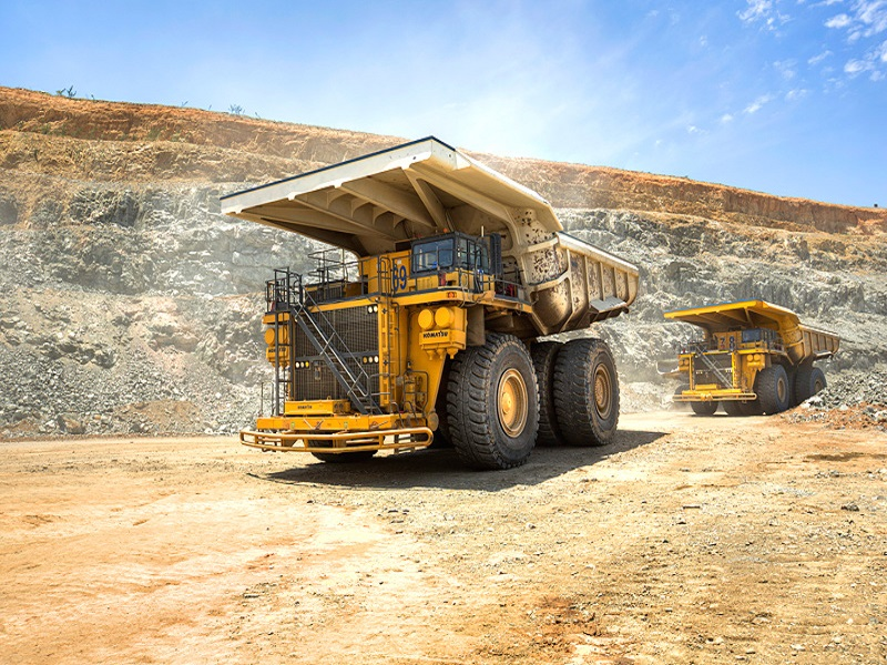Image 2 - Mogalakwena Platinum Mine