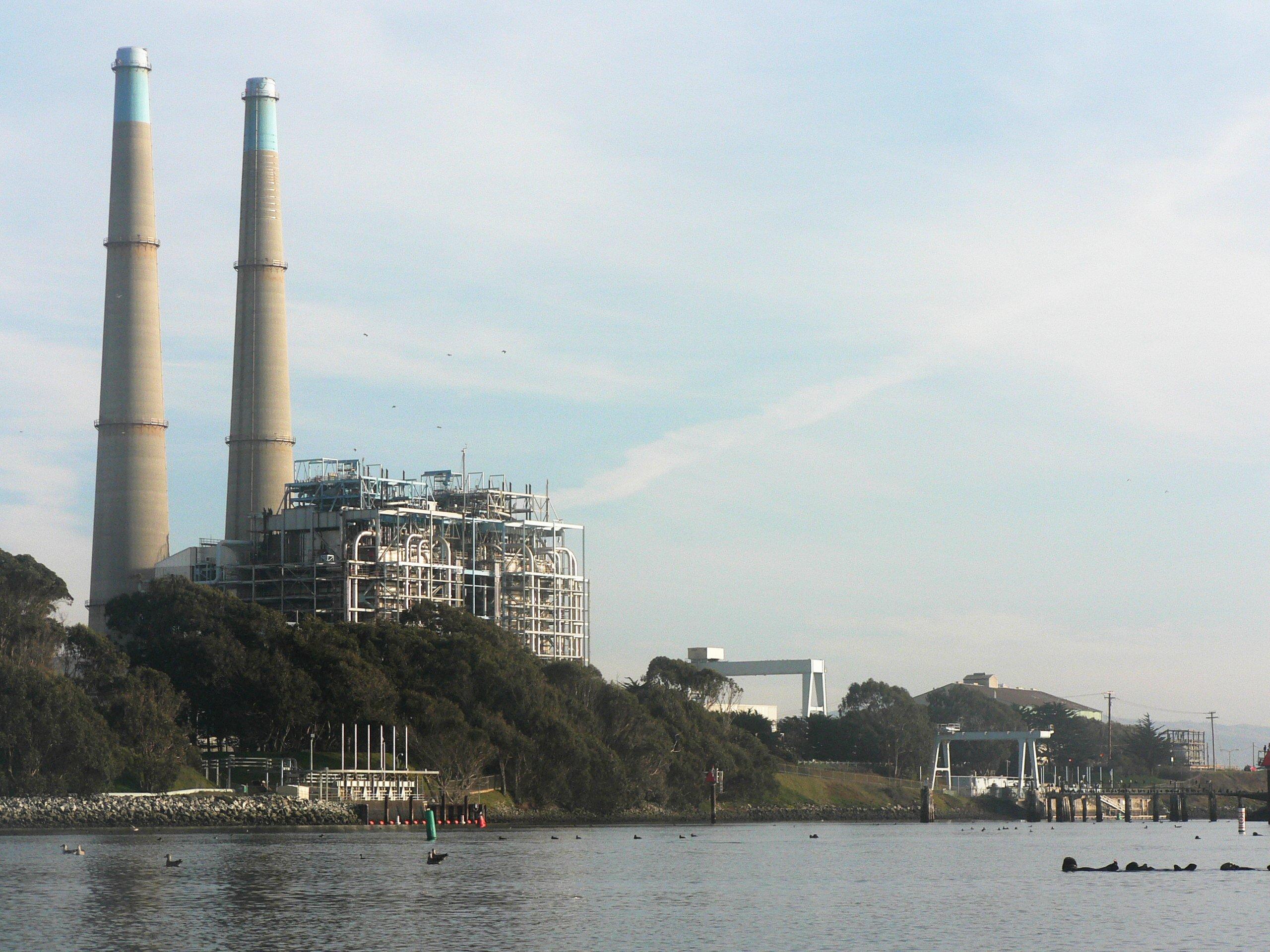 Image 2-Moss Landing Power Plant