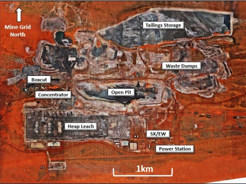 Image 2- Nifty Copper Mine