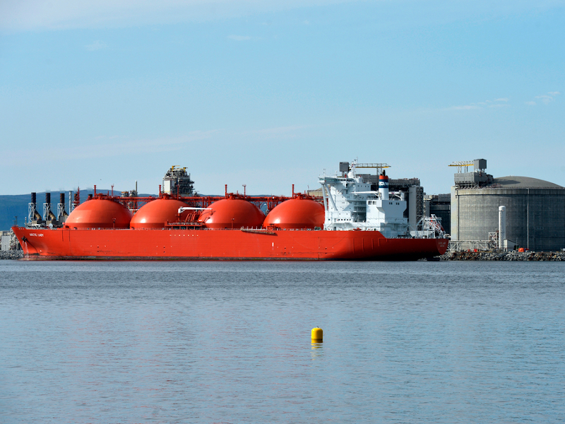 Hammerfest LNG
