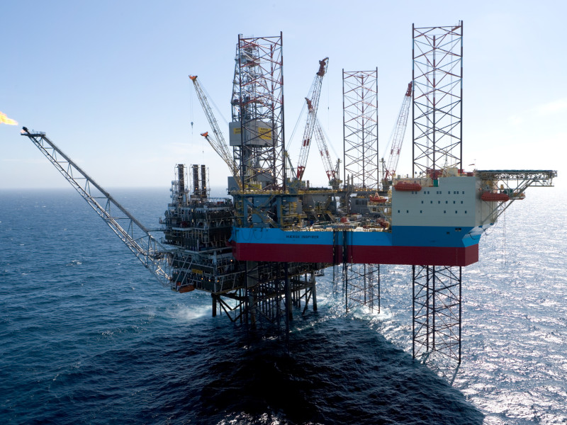 Yme Oil Field Redevelopment