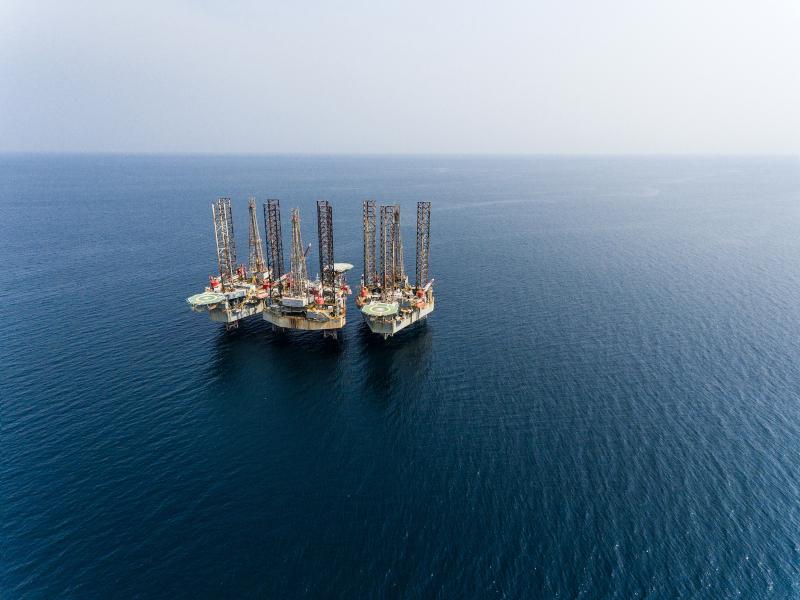 Agogo Oil Field