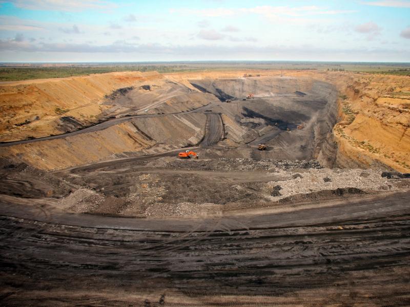 Hillalong Coking Coal Project