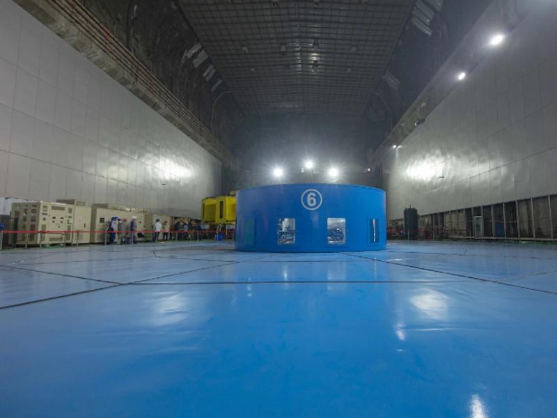 Image 3 -Wudongde Hydropower Project, China