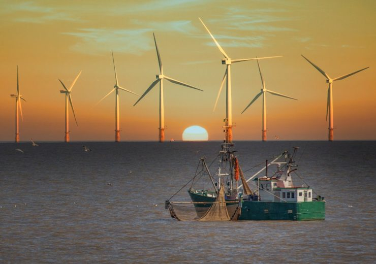 LOC wins contract to support two Chinese offshore wind farms