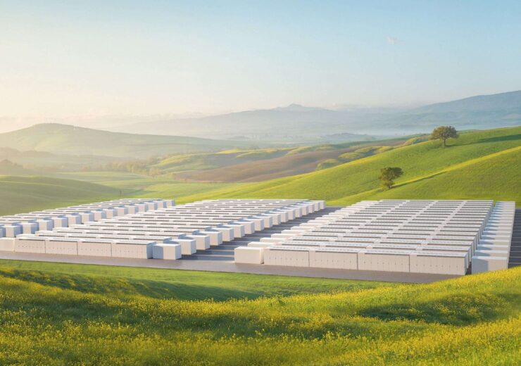 PG&E, Tesla start construction on 182MW energy storage system in California