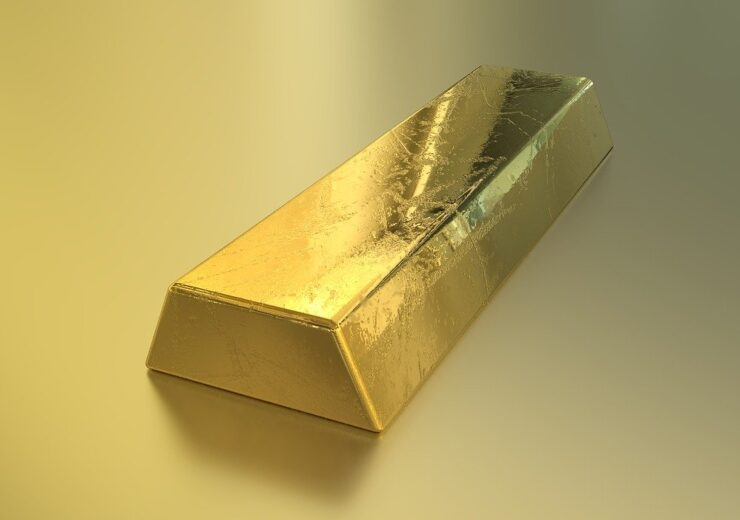 Scorpio Gold
