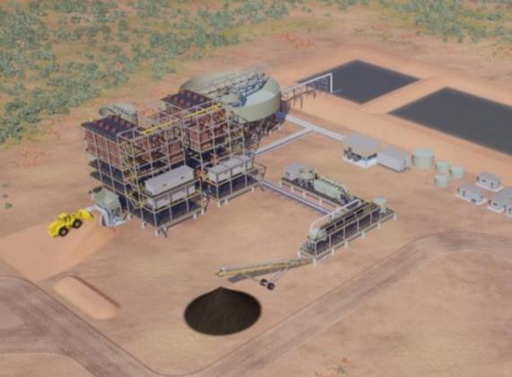 Strandline secures offtake agreement for Coburn mineral sands project