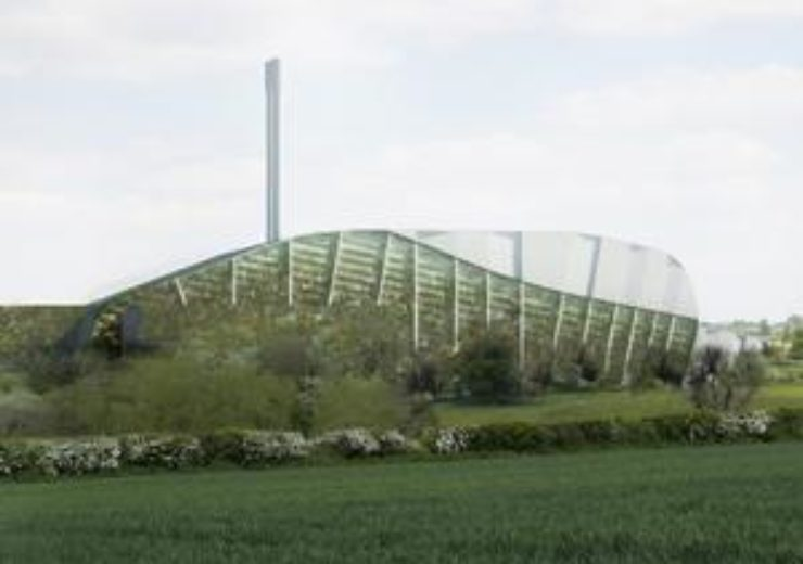 Veolia seeks planning approval for advanced energy recovery facility in UK