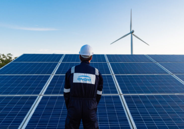 Hannon Armstrong and Engie to invest in 2.3GW renewable projects in US