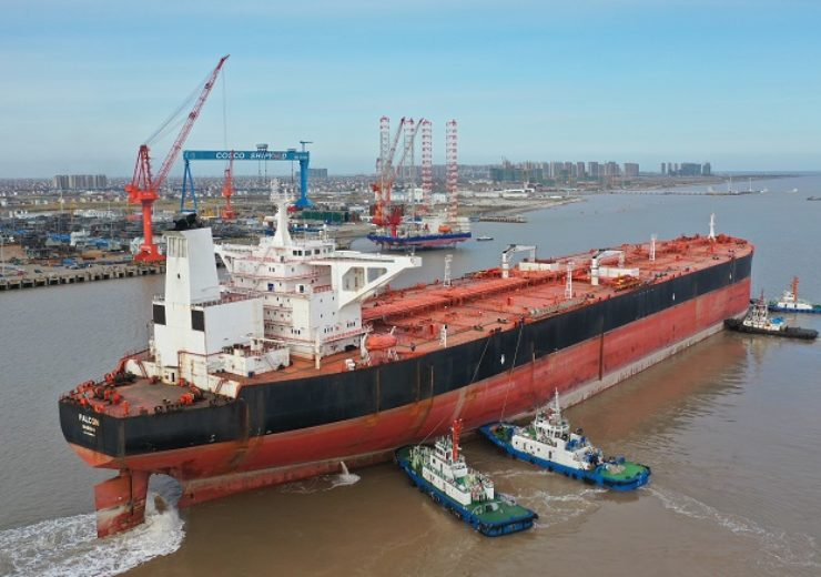ABB to supply equipment for Yinson's Anna Nery FPSO