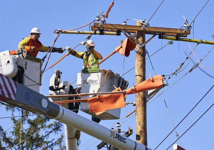 Penn Power begins work to modernise electric system in Lawrence County