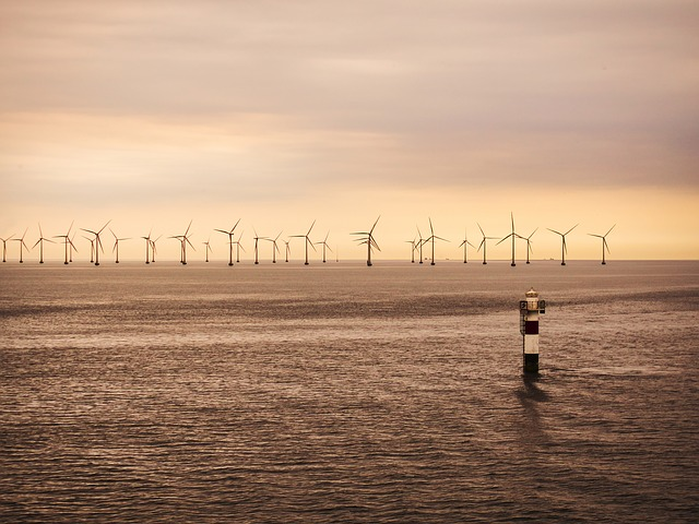 TSMC signs PPA for Greater Changhua 2b & 4 offshore wind farm