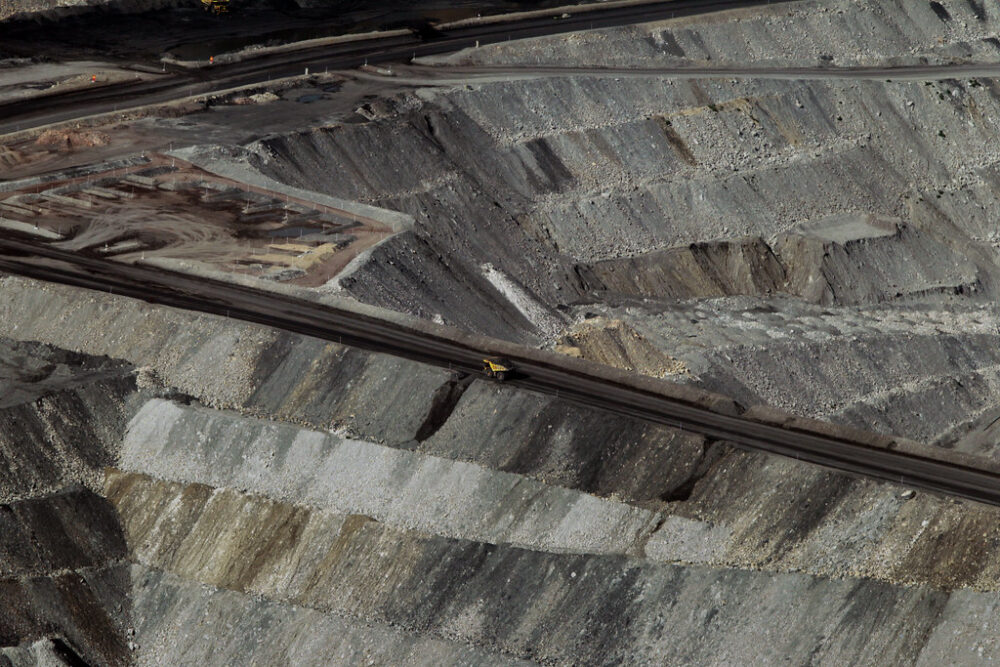 BHP to ditch thermal coal assets following investor pressure