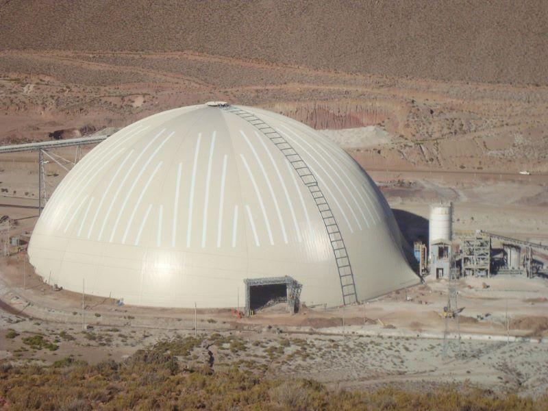 Image 2-San Cristobal Mine