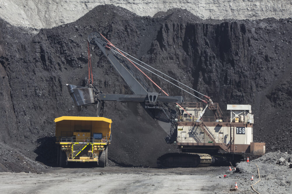 Peabody Energy's coal mine write-down 'speaks volumes about the state of the industry'