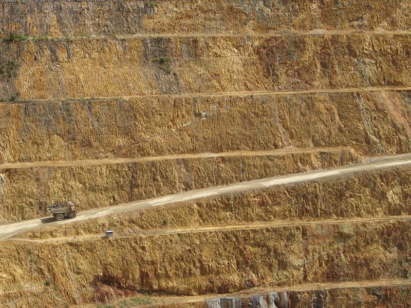 Image 3-San Cristobal Mine