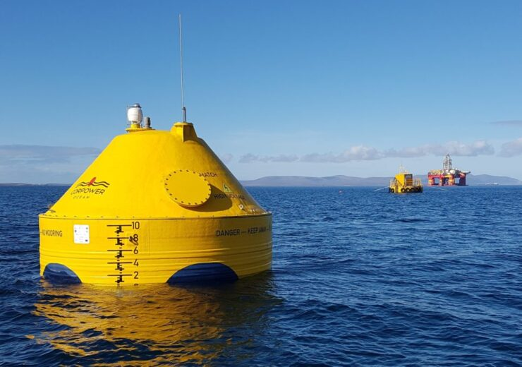 CorPower Ocean secures €9m equity funding for breakthrough wave energy tech