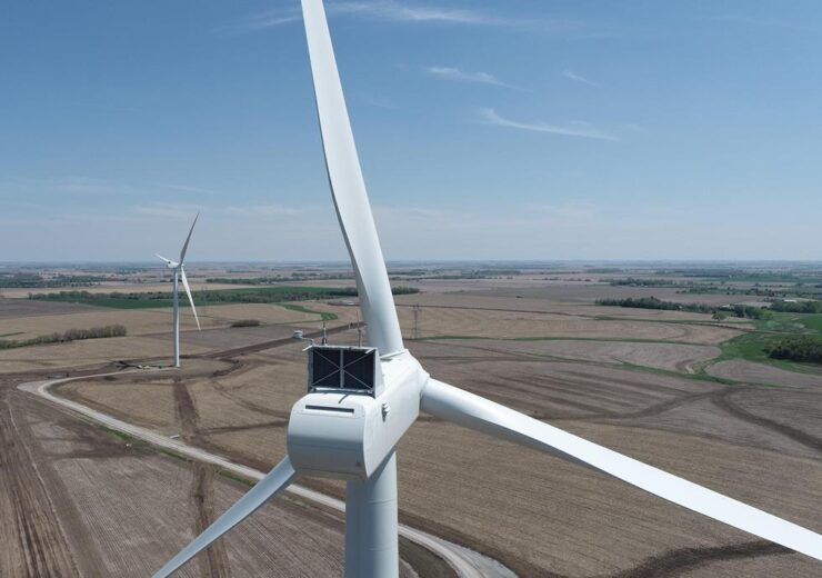 Masdar to acquire 50% stake in 1.6GW of renewable projects in US