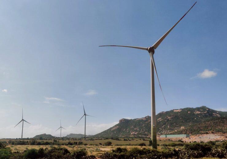 El Wind Mui Dinh Wind Farm_1