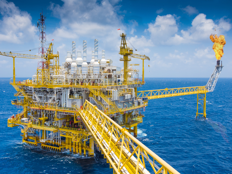 Image 1-Kasawari Gas Field Development, Malaysia