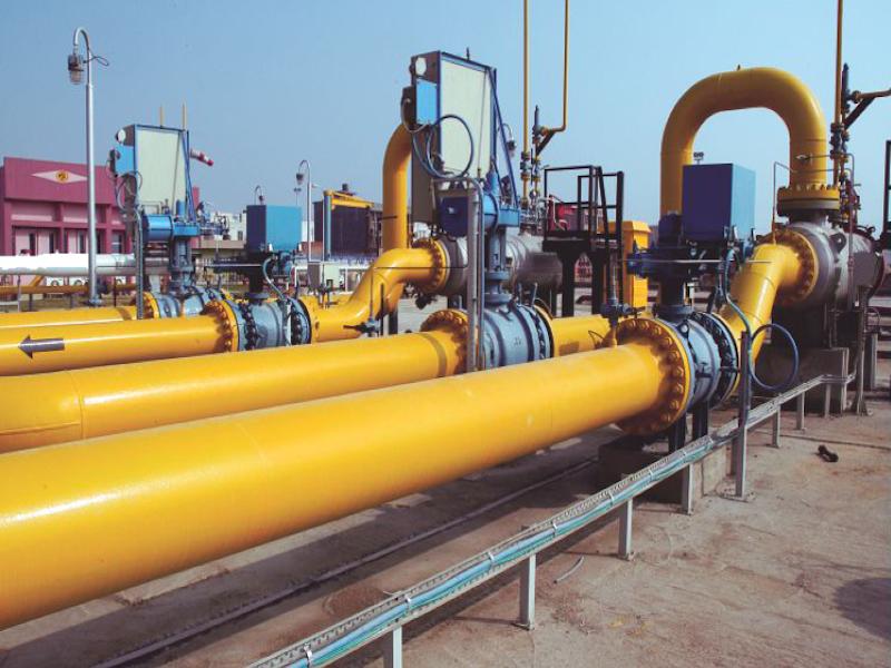Kochi-Koottanad-Bangalore-Mangalore Pipeline Project
