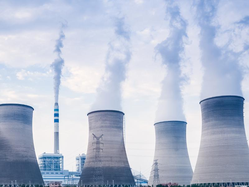 Image 1-Sagardighi Thermal Power Station Expansion