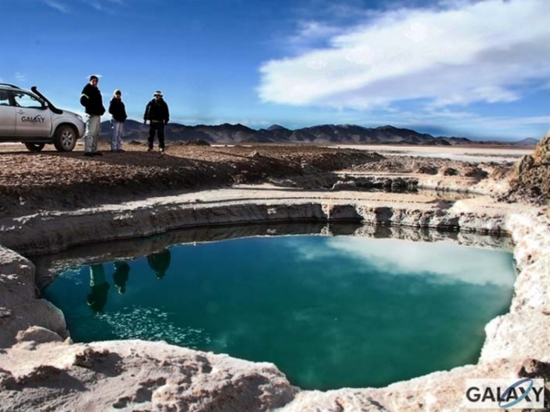 Image 1-Sal de Vida Lithium Brine Project
