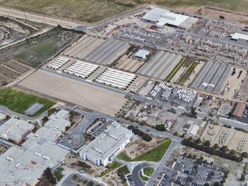 Image 1-Ventura Battery Storage Project