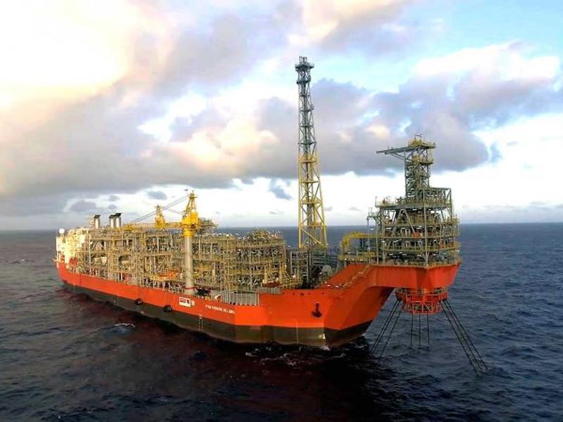 Mero Oil Field Development