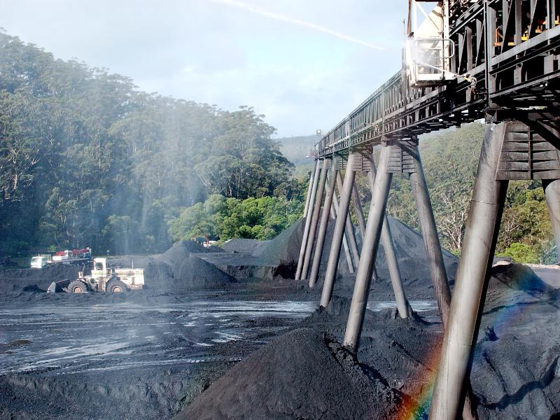 Image 2-United Wambo Mine