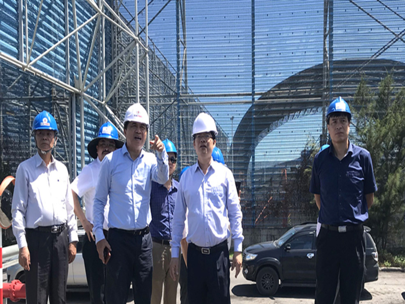 Image 2-Duyen Hai 3 Thermal Power Plant Extension