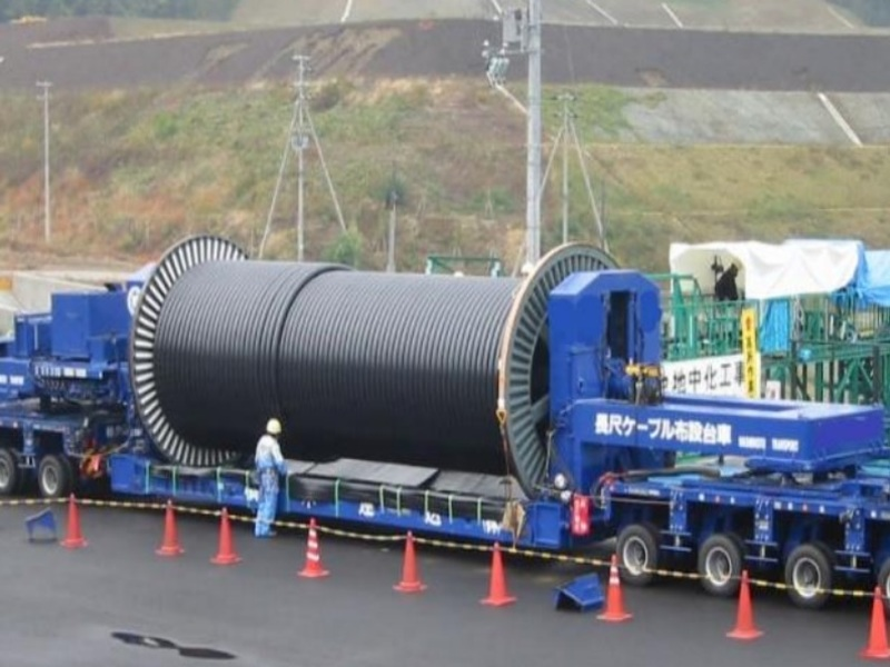 Image 2-IA-Nord HVDC Underground Power Transmission Project