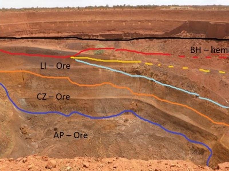 Image 2-Mt Weld Rare Earths Mine