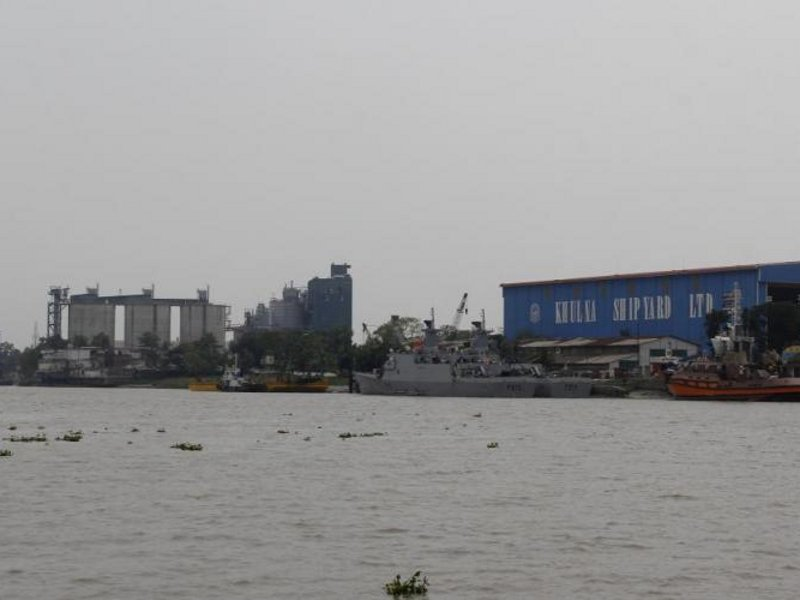 Image 2-Rupsha Combined-Cycle Power Project