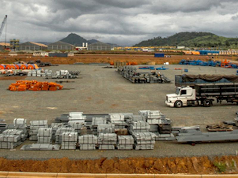 Image 2-Serra Sul Iron Ore