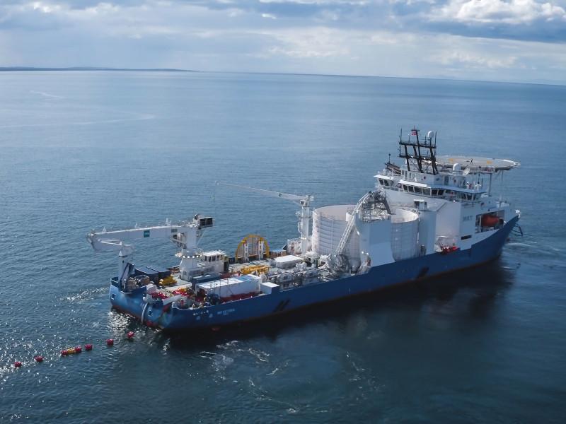 Image 2-Shetland Interconnector