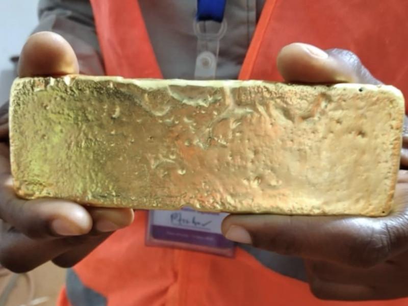 Image 3- Buckreef gold mine redevelopment