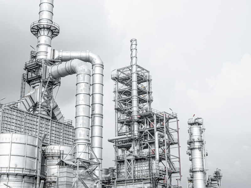 Image 3- Plock Refinery, Poland