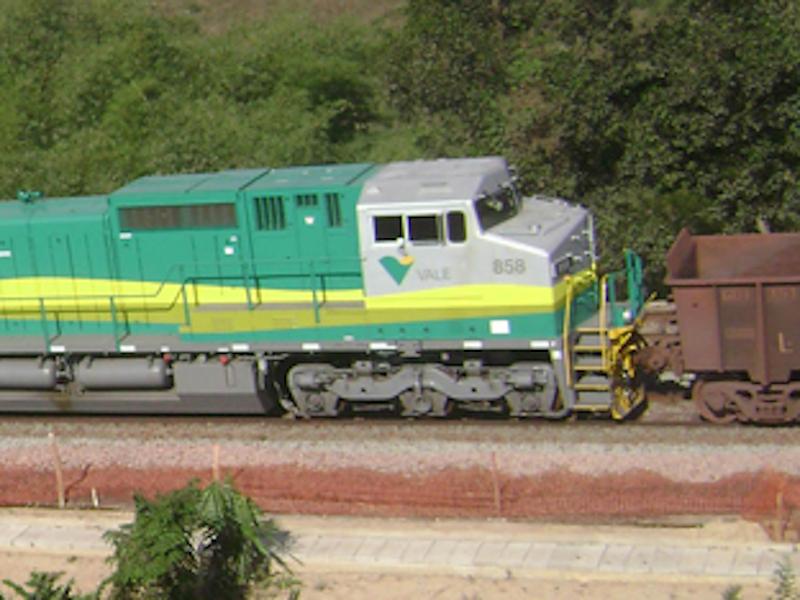 Image 3-Serra Sul Iron Ore