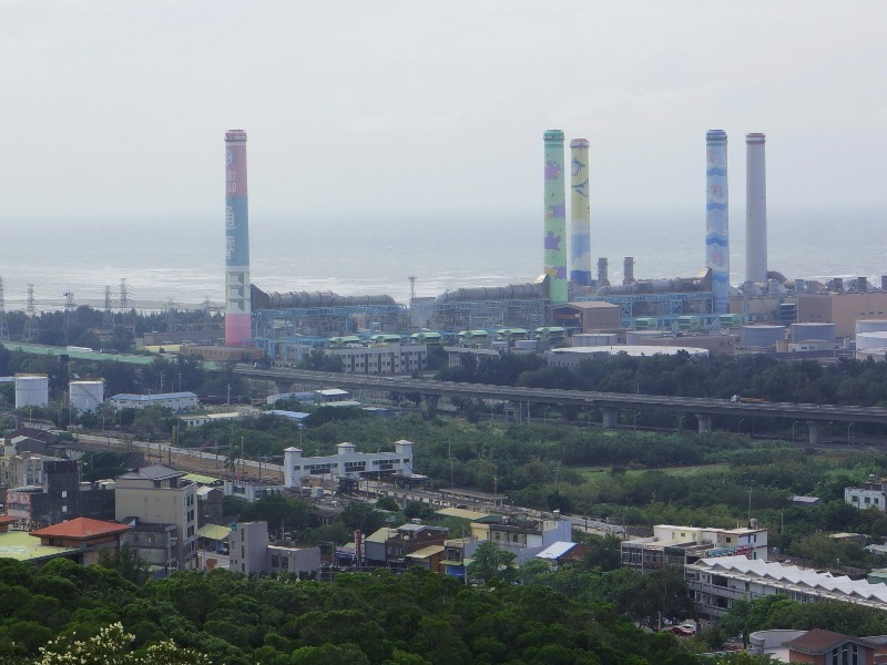 Tung Hsiao Power Plant Renewal