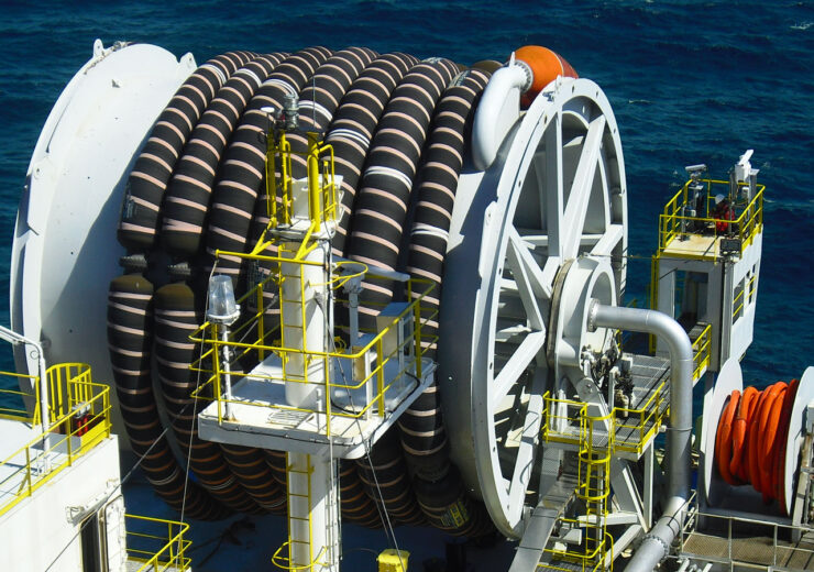 Royal IHC secures contract to supply equipment for Anna Nery FPSO