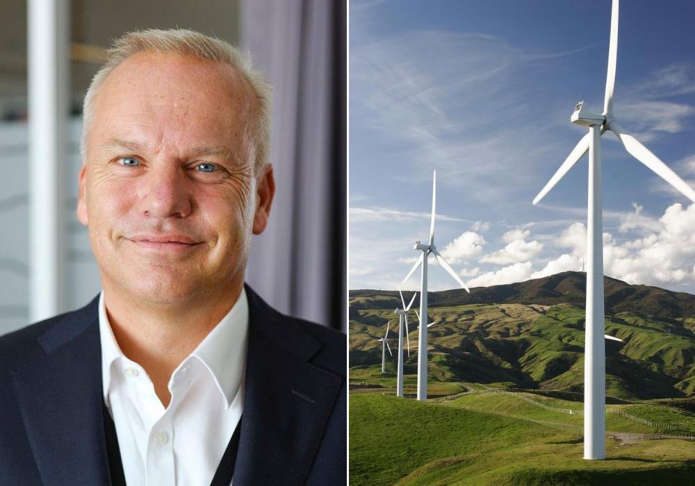 Equinor renewables