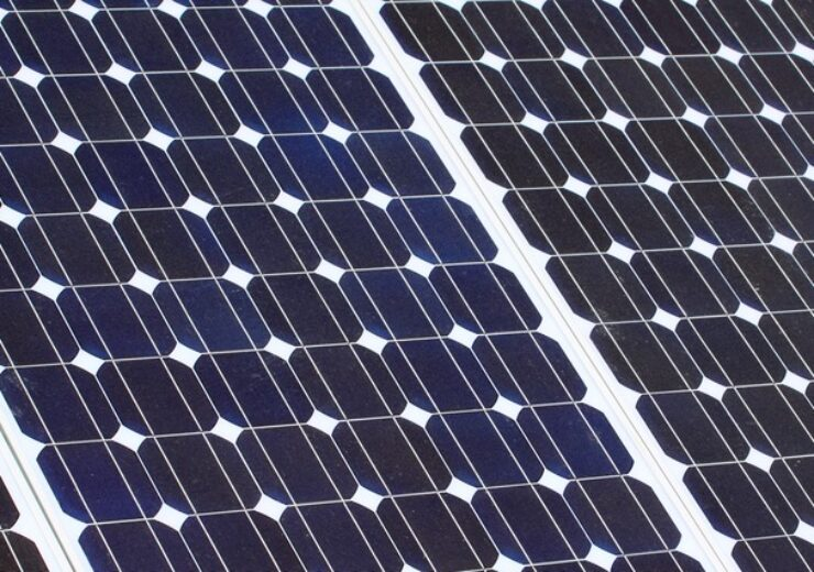JinkoSolar to supply Swan bifacial modules for Shanghai Electric's DEWA Project