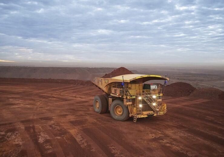 autonomous-haulage-truck