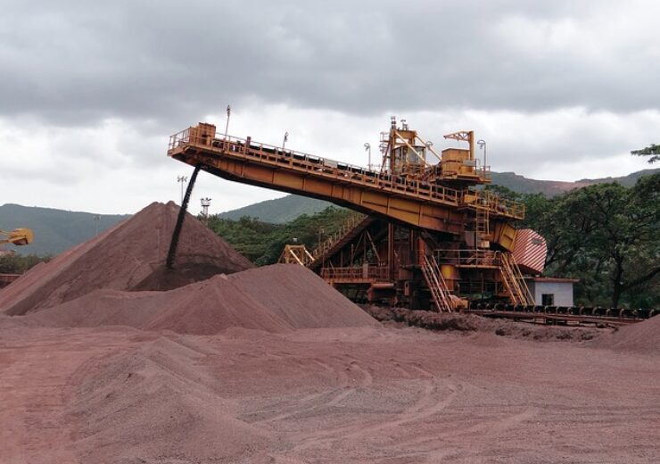 Scott Technology wins contract from Rio Tinto for Robe Valley project
