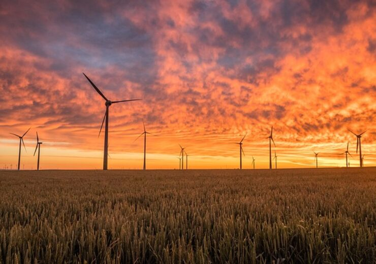 Facebook to buy renewable power from 300MW Lincoln Land wind project