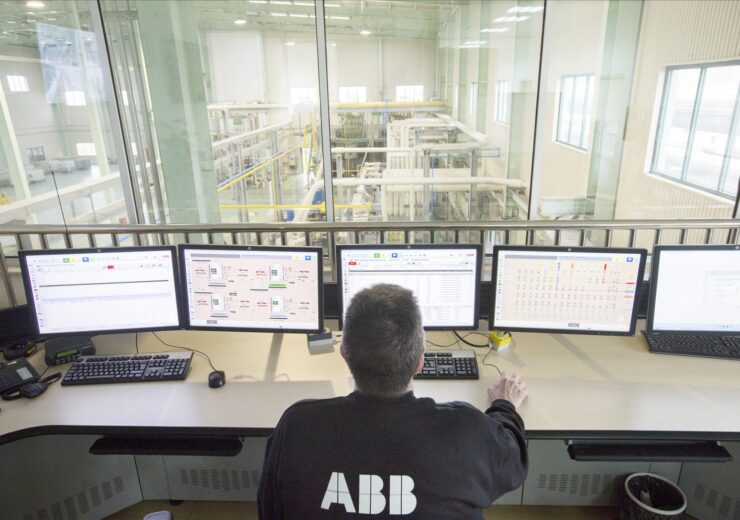 ABB doubles production capacity at PT Shell Indonesia Lube Oil Blending Plant image (1)