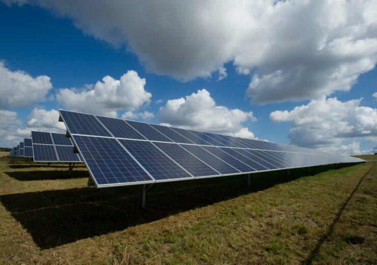 DE Shaw Renewables