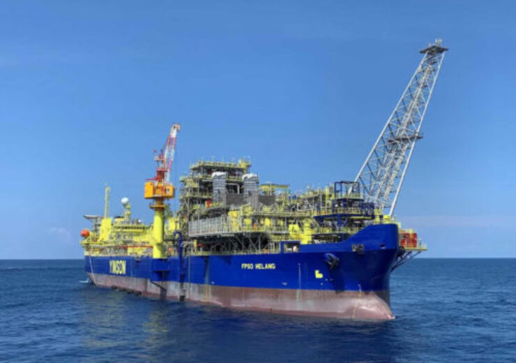 Microsoft Word - (Attachment 3)  Photo of FPSO Helang (English)